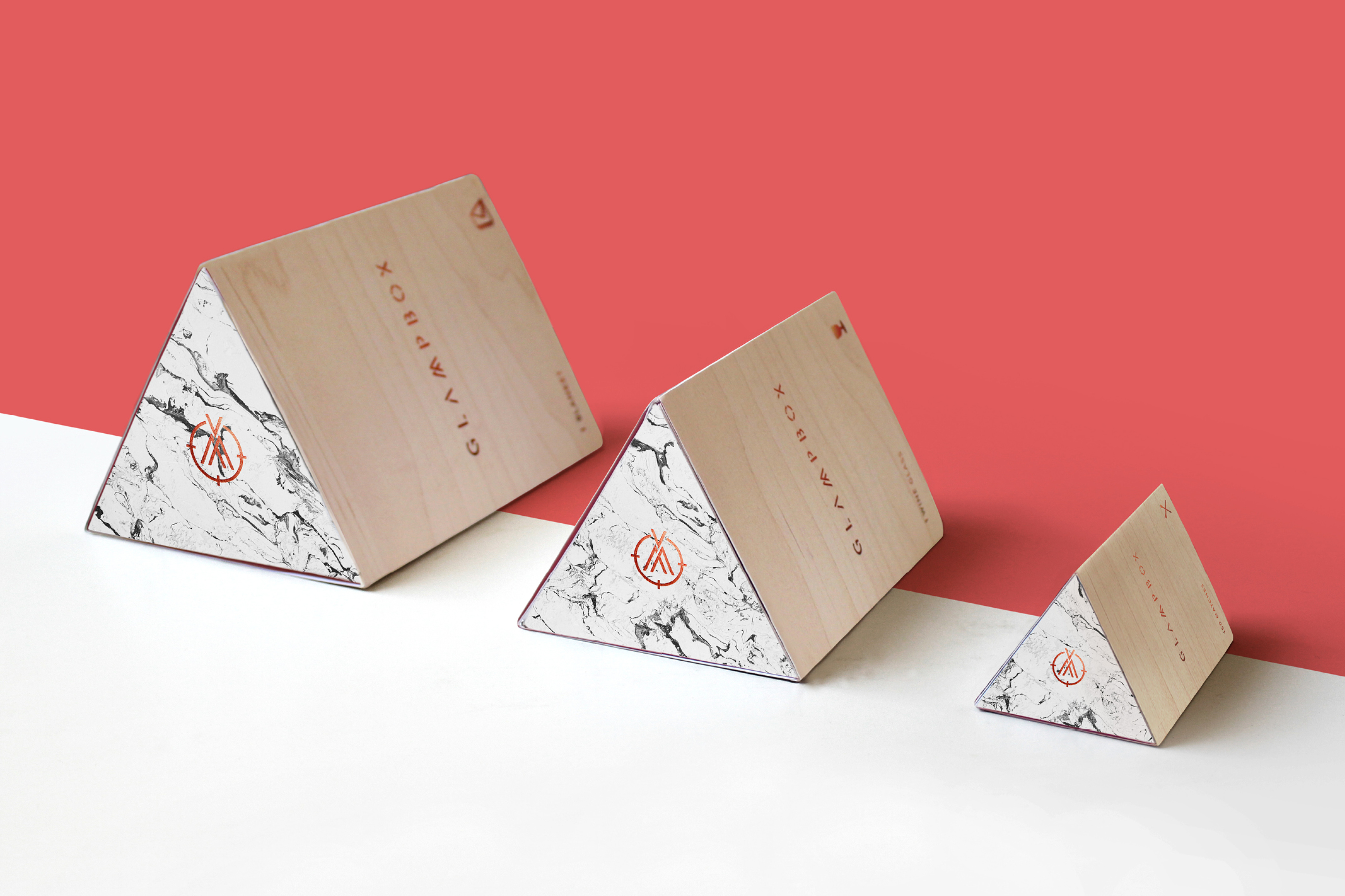 Glampbox—Branding & Packaging